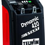 Пуско-зарядное устройство Telwin Dynamic 420 Start, Якутск