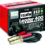 Пуско-зарядное устройство Telwin Leader 400 Start, Якутск