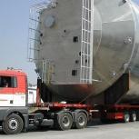 Перевозка негабаритных грузов по России, Якутск