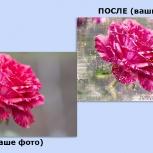 Печать больших фото на обоях в Фотообои ТОП, Якутск