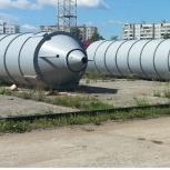 Силоса для сыпучих материалов., Якутск