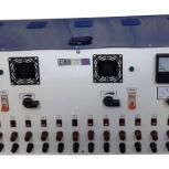 Зарядно-разрядное устройство ЗУ-2-6В (ЗР), 25А, Якутск