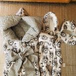 Комплект для новорождённых, Якутск