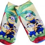 детские носочки, Якутск